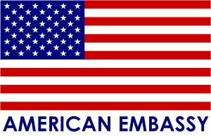 American Embassy Logo (For Web Only)