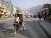Getting Around Butwal