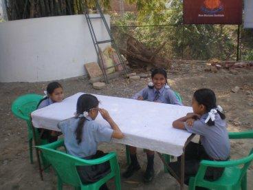 Maria Montessori International School Butwal